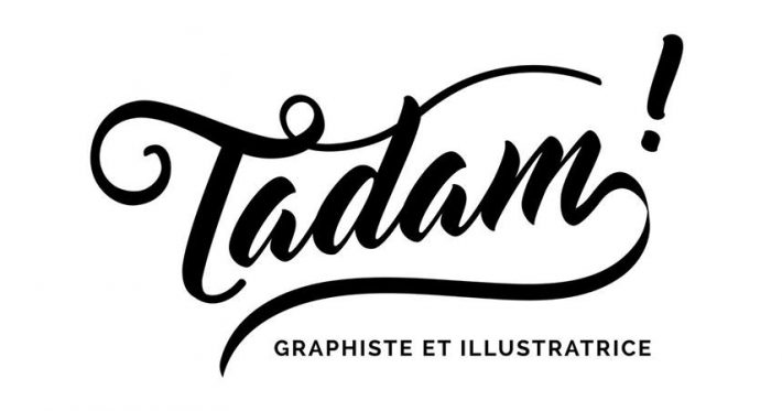 Tadam ! Graphiste et illustratrice